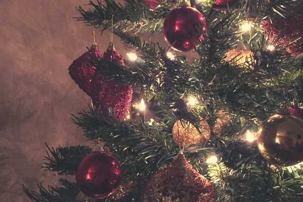 No Apologies :: I Put My Christmas Tree Up Early | Columbia SC Moms Blog