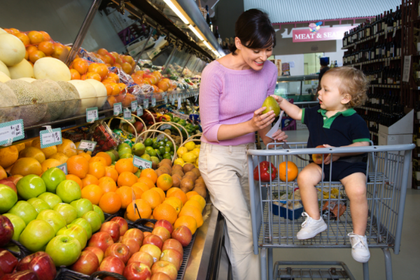 Grocery Shopping :: Overcoming the Meltdowns | Columbia SC Moms Blog