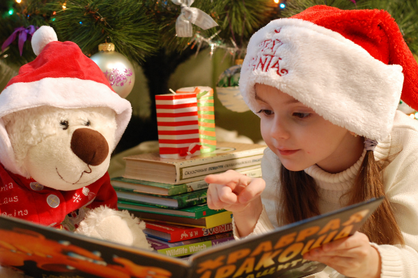 9 Children's Books to Read This Christmas | Columbia SC Moms Blog