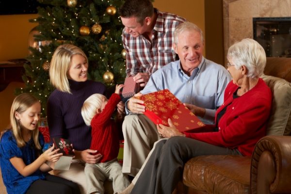 Navigating the Holidays with Family | Columbia SC Moms Blog