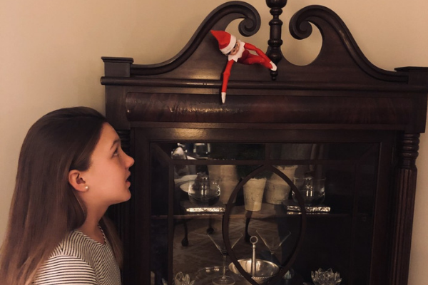 Christmas in Tweenville - Columbia SC Moms Blog