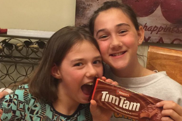Navigating Weight and Diet with Tweens - Columbia SC Moms Blog