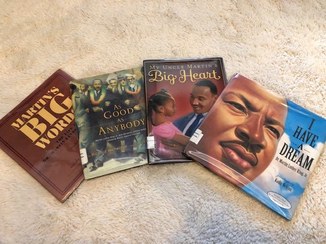 8 Children S Books Celebrating Martin Luther King Jr