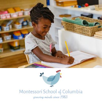MSofC Preschool Guide
