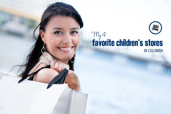 My 4 Favorite Children's Stores in Columbia - Columbia SC Moms Blog