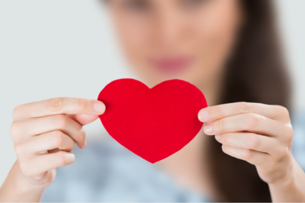 Talking to Kids About Heart Health | Columbia SC Moms Blog