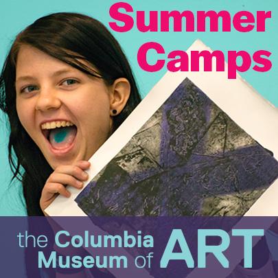 CMA Summer Camps Ad 405