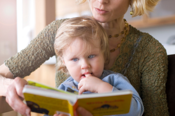 5 Read Alouds You & Your Kids Will Love | Columbia SC Moms Blog