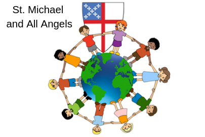 St. Michael and All Angels
