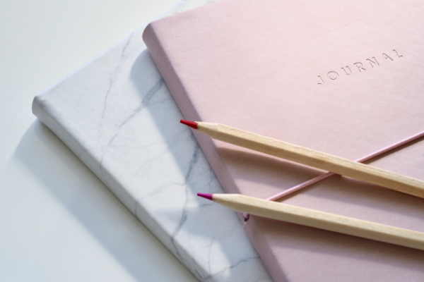 What My Bullet Journal Taught Me (and it's not what you think) | Columbia SC Moms Blog