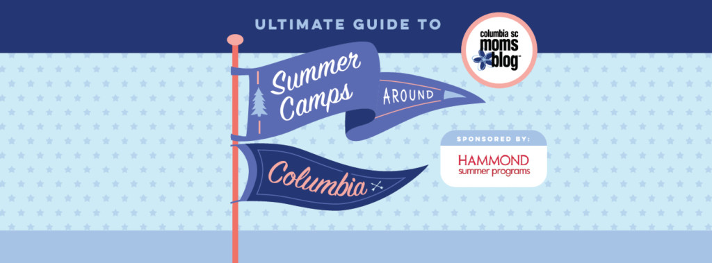 2019 Ultimate Guide to Summer Camps Around Columbia