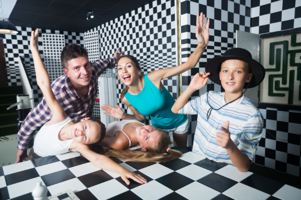 Your Guide to Escape Rooms in Columbia | Columbia SC Moms Blog
