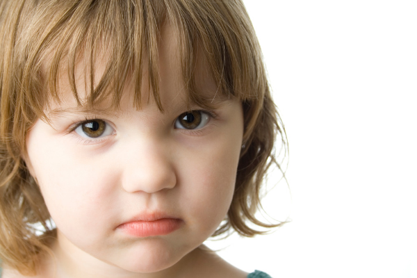 "A Lesson in Humility :: Saying ""I'm Sorry"" To My Kids 