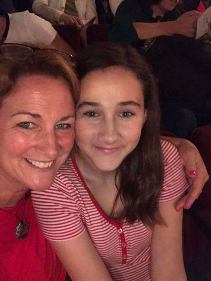 The Gift of 7th Grade | Columbia SC Moms Blog