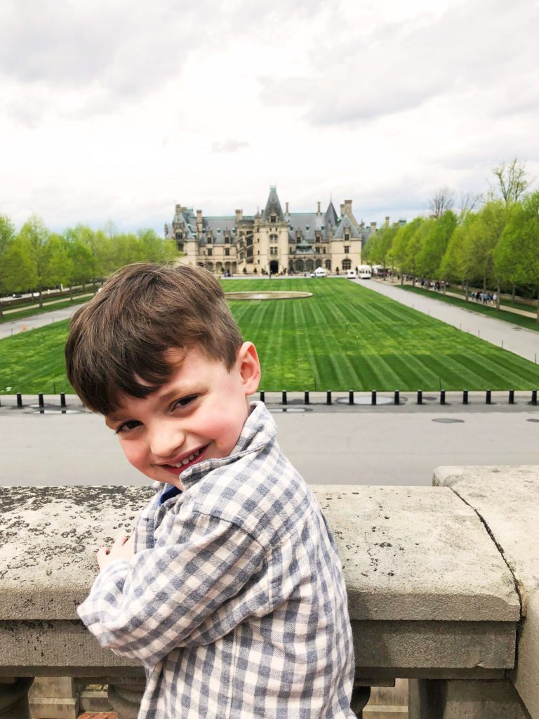 The Biltmore Estate :: A Historic Adventure for the Whole Family | Colubmia SC Moms Blog
