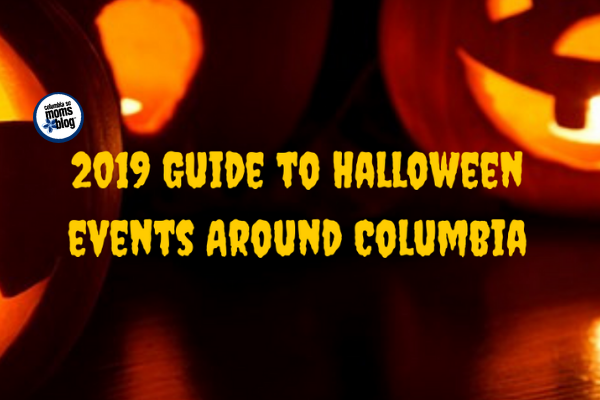 2019 Guide To Halloween Events Around Columbia