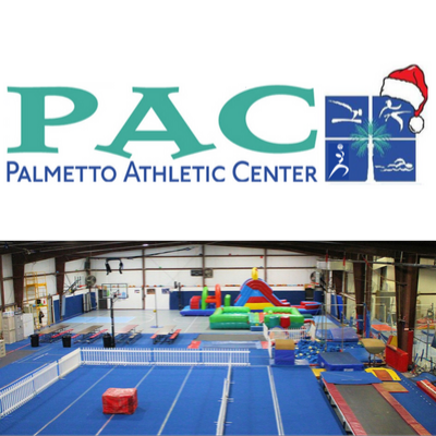 PAC Winter Camp