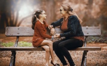 Mother's of Daughters :: Let's Talk