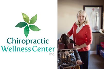 Chiropractic Wellness Preggo Guide