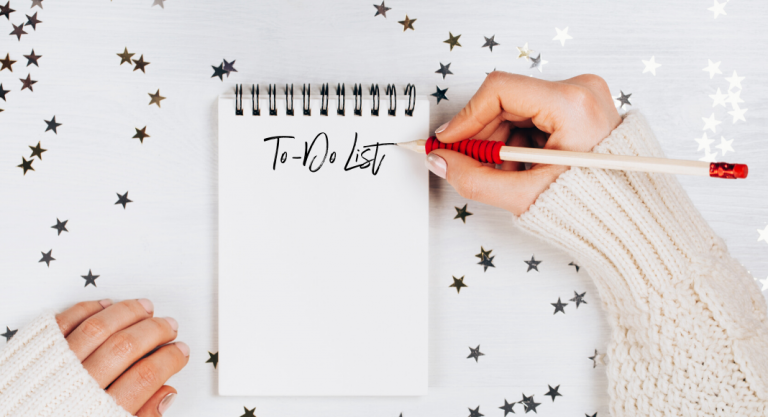 My To-Do List as I Approach Age 50