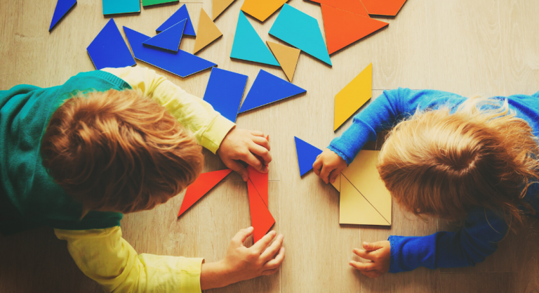 50 Ways to Keep Kids Busy When You're Stuck at Home