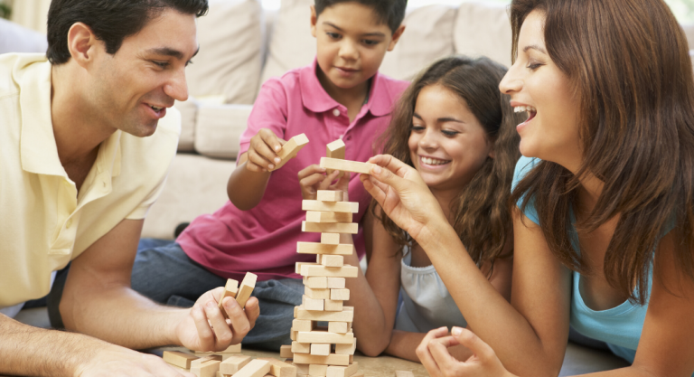 10 Simple and Fun Activities to Bond With Your Kids While Stuck at Home