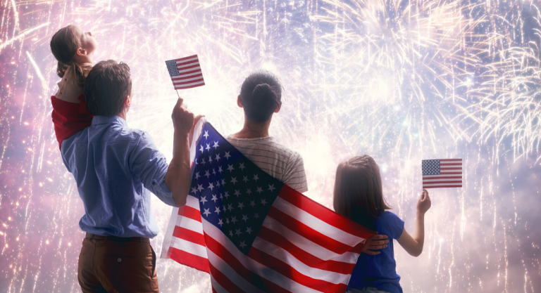 2020 Guide to 4th of July Fireworks & Celebrations Around Columbia