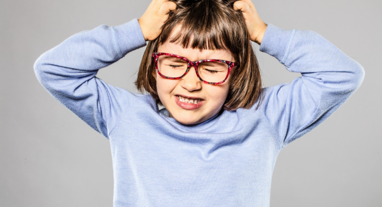 One Mom's Guide to Surviving a Lice Infestation